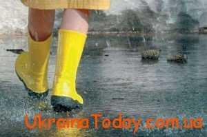 часто йтимуть дощі
