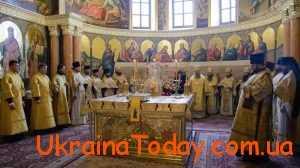 Найголовніше свято місяця - Покрова