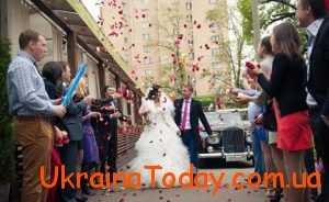 Сприятливі дати для весілля по фен-шую