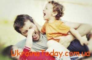 Як краще привітати татуся?