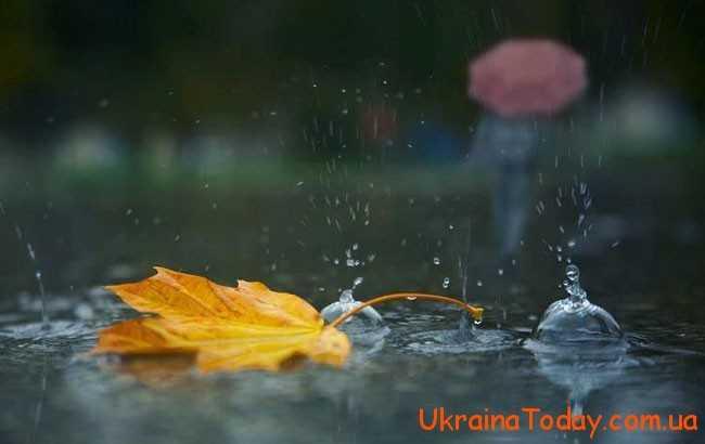 Похмурий вересень