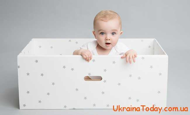 Складна демографічна ситуація в Україні