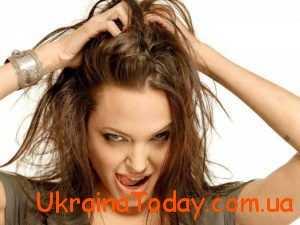 Руки геть від волосся