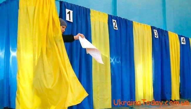 наступні вибори в Україні в 2019 році