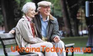 старіння нації