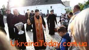 Пасха для українців