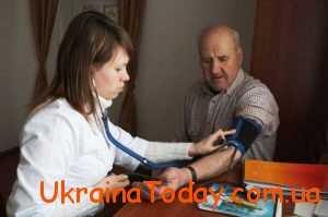 Зарплата лікарів за кордоном