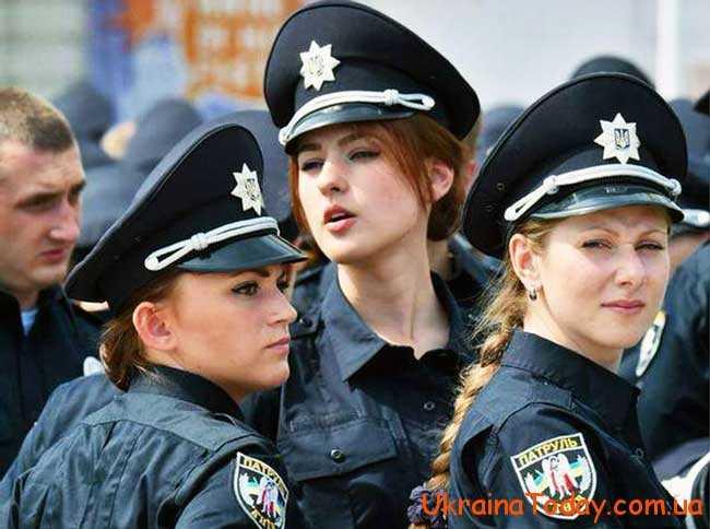 підвищення авторитету поліцейського у суспільстві