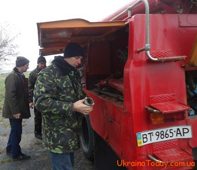 належну оцінку матеріальному забезпеченню українських рятівників