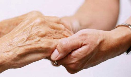 День людей похилого віку