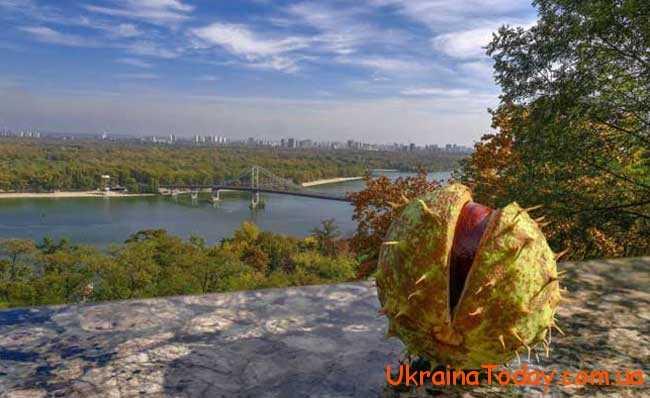 Яким буде вересень в Україні в 2018 році