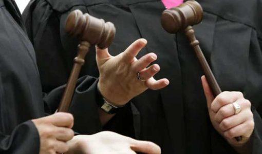 про судову реформу