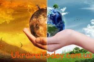забруднення повітря, водних ресурсів