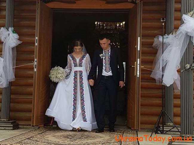 Якого числа день вишиванки в Україні в 2019 році. Дата c0dd0e7f19c9c