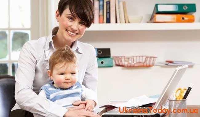 Процес оформлення дитячої матеріальної допомоги
