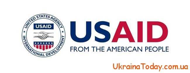 Американське агентство розвитку USAID