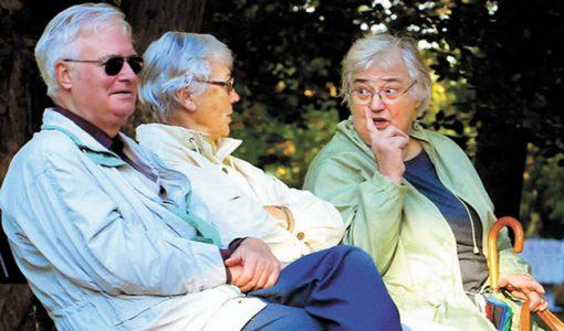 Детальніше про вихід на пенсію