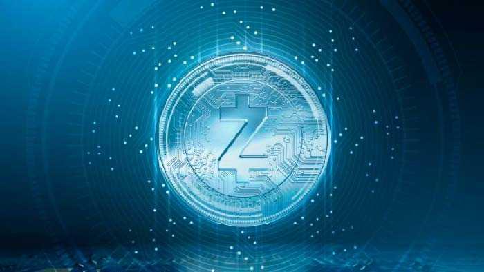криптовалюты ZEC