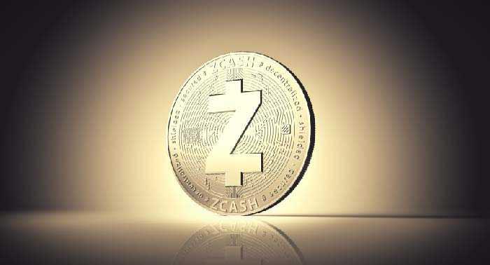 Zcash криптовалюта 2019 года