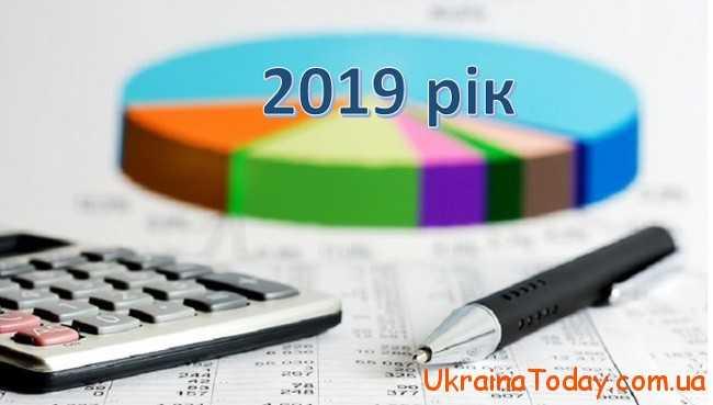 Паспорт бюджетної програми на 2019 рік