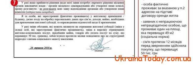 зразок заповнення декларації на субсидію 2019 року-1