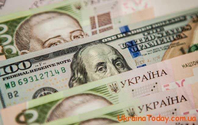 Які проблеми спостерігаються на валютному ринку